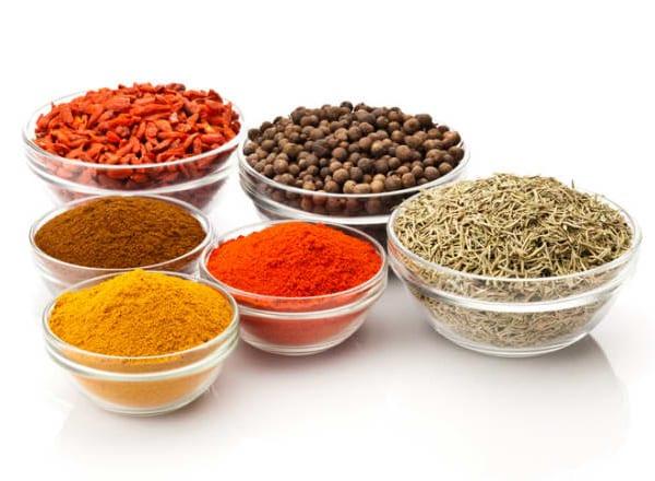 maitsetaimed, mis poletavad rasva ja ehitada lihaseid