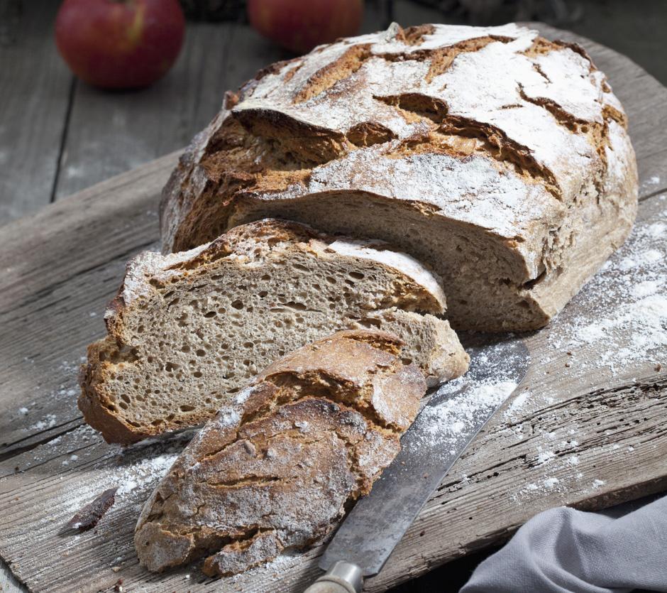 Mesi nisu leib kaalulangus