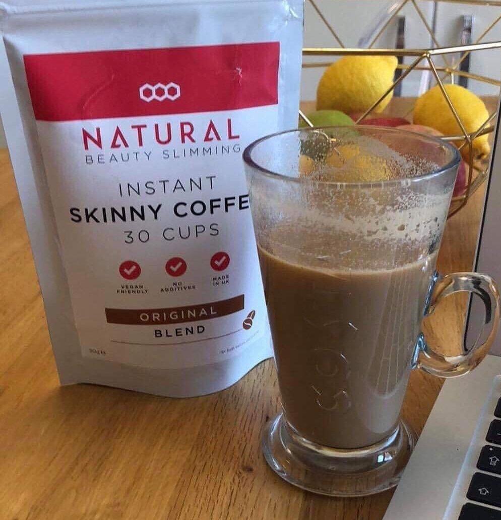 NB Slimming Coffee
