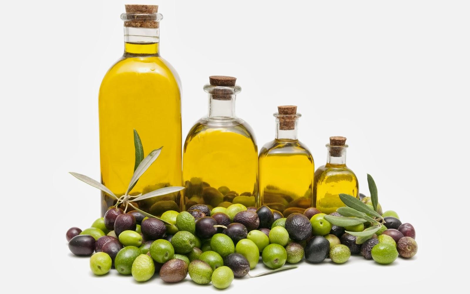 Oliivioli toiduvalmistamise kaalulangus Sliming AIDS