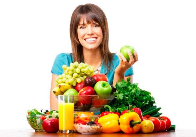 Parimad toidud hupata alustada kaalulangus