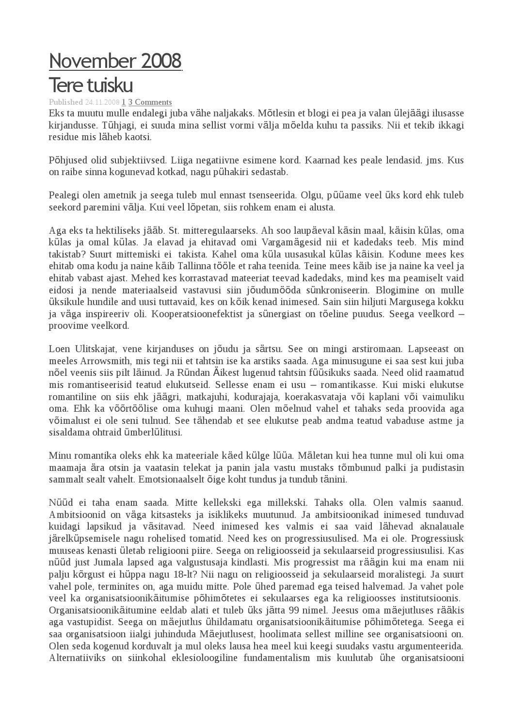 Rasva poletamine rutiinne PDF