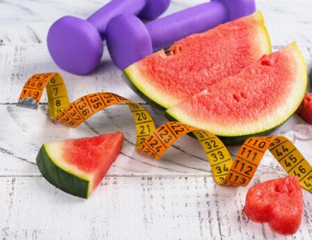 50 Slimming Foods