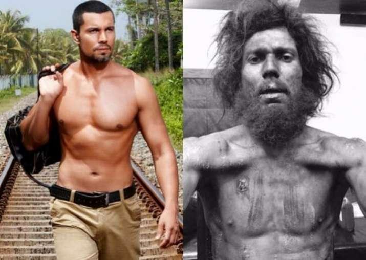 Sarabjit Movie Randeep Hooda kaalulangus