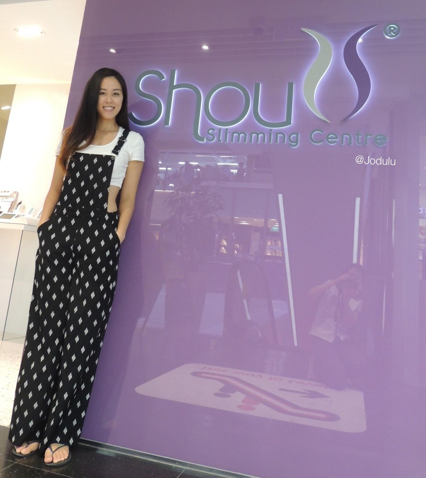 SHOU Slimming Review Avalon Fat Burner Plus