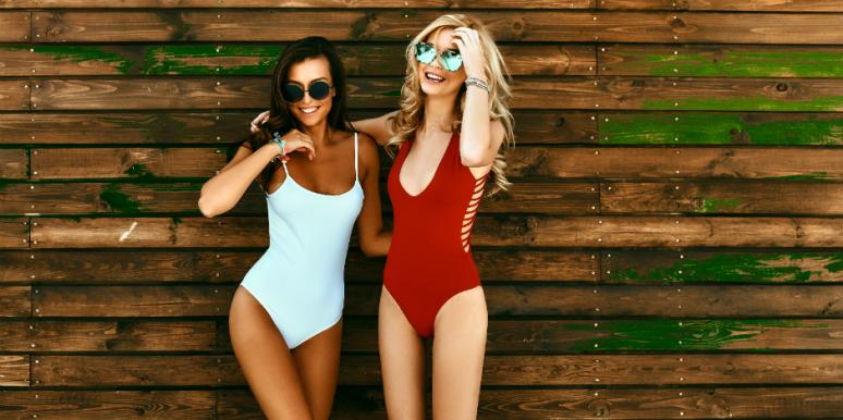 Slimming Beachwear Rasva kaalulangus tahendus