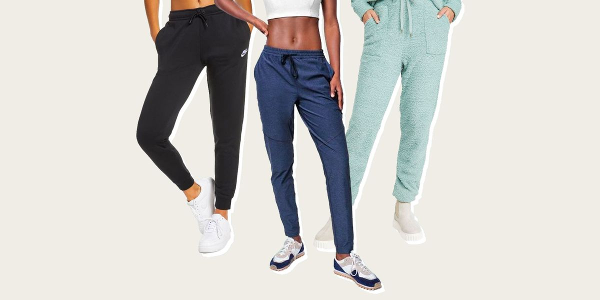 Slimming Joggers