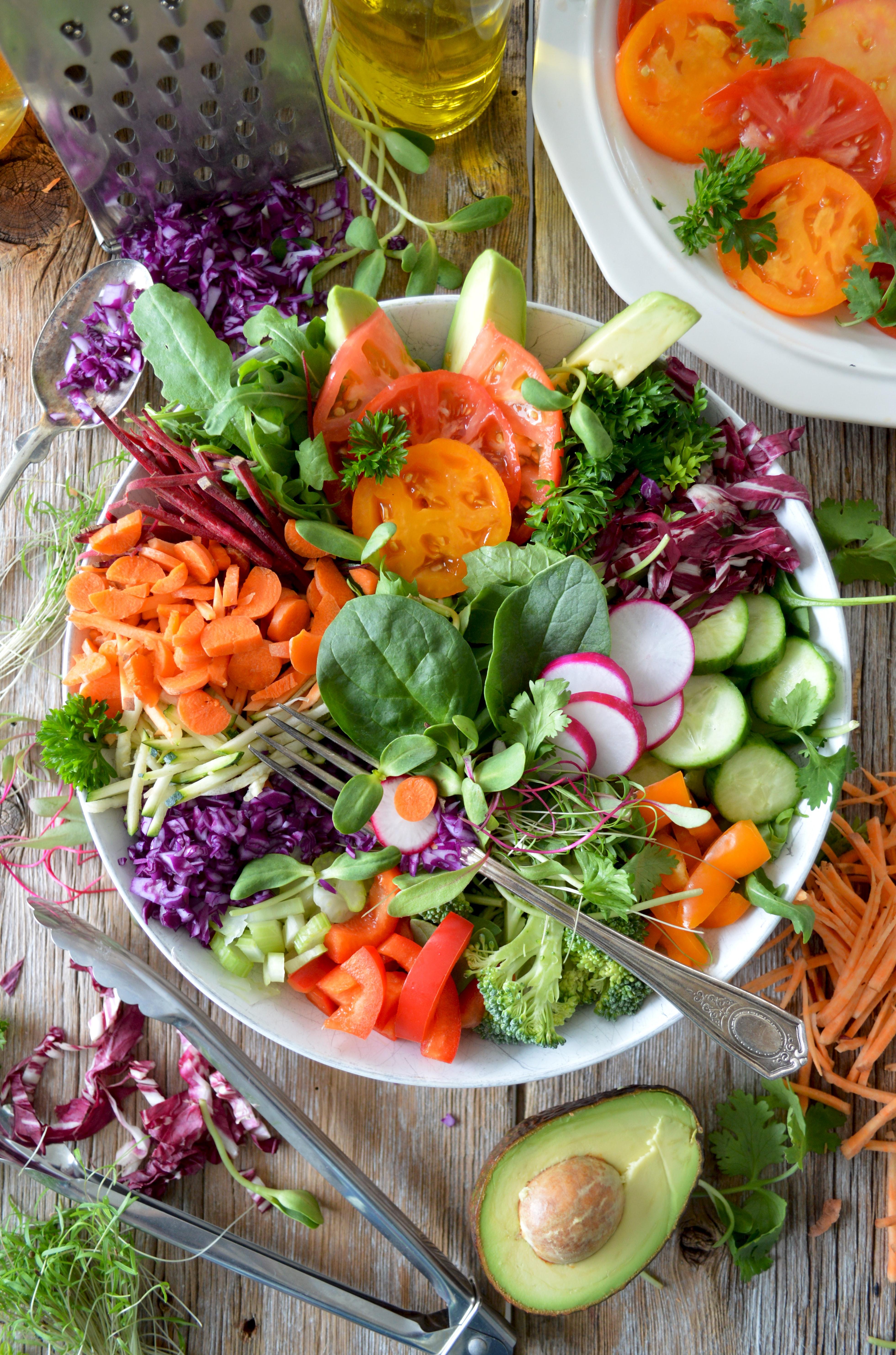 Tervislikud toidud kahjumi kaalule Kiire kaalulangus kahekordne loug