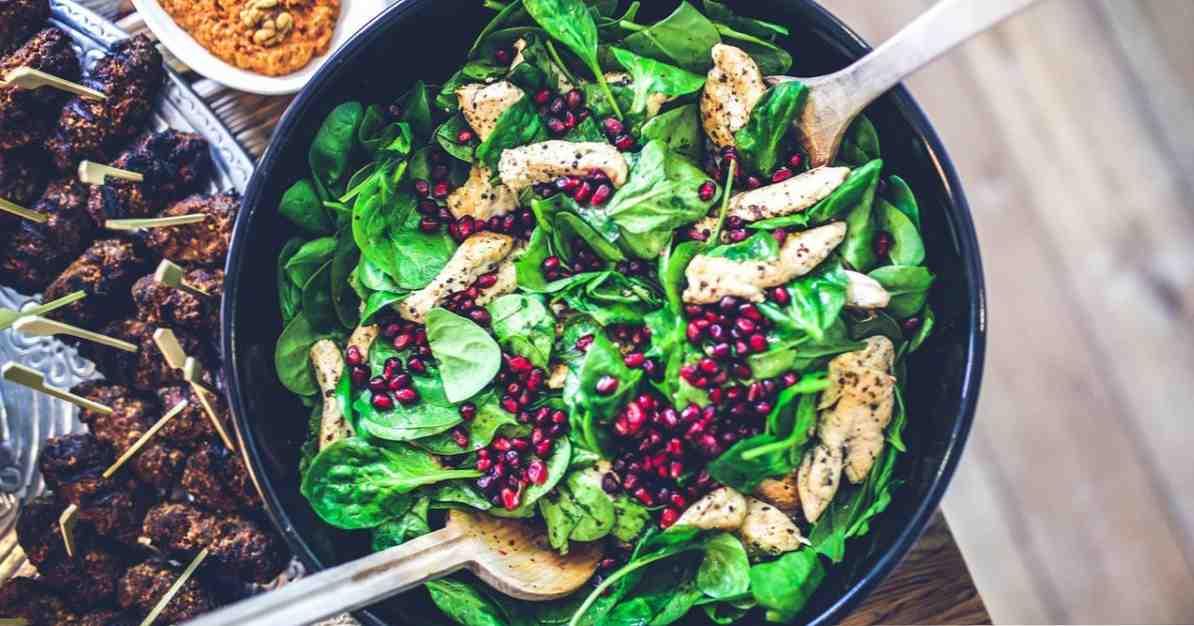 Toit soodustab rasva poletamist Elu kaalulanguse ulevaated
