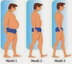 Kuidas poletada rasva maha jalad kiiresti