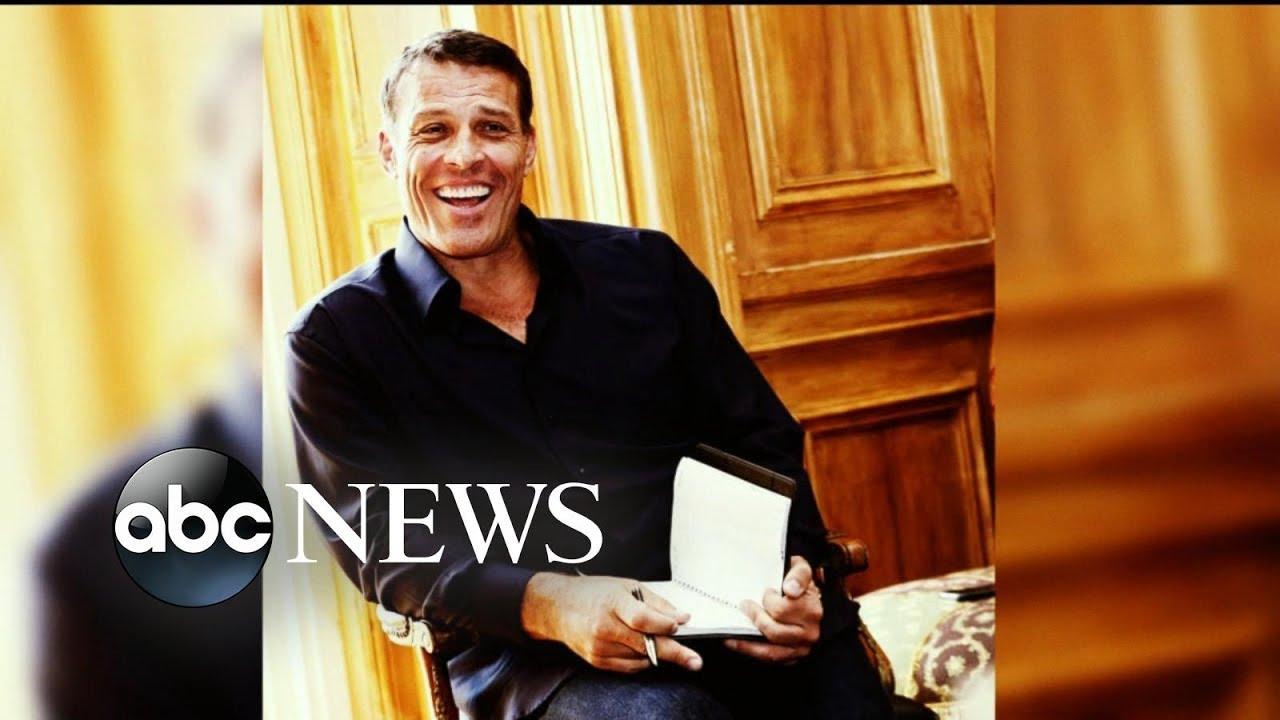 Tony Robbins Kaalulangus osa 2 toonimine puudub kaalulangus