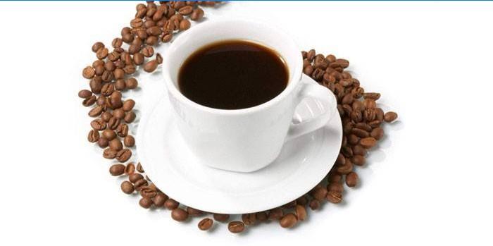 Turgi kohv poleb rasva