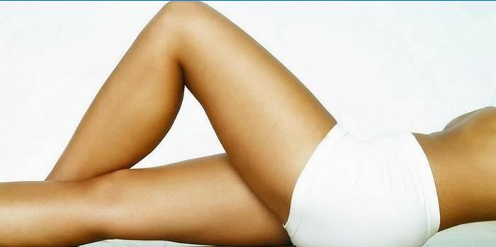 Slimming Skinny Levis HGH Fragi kaalulangus