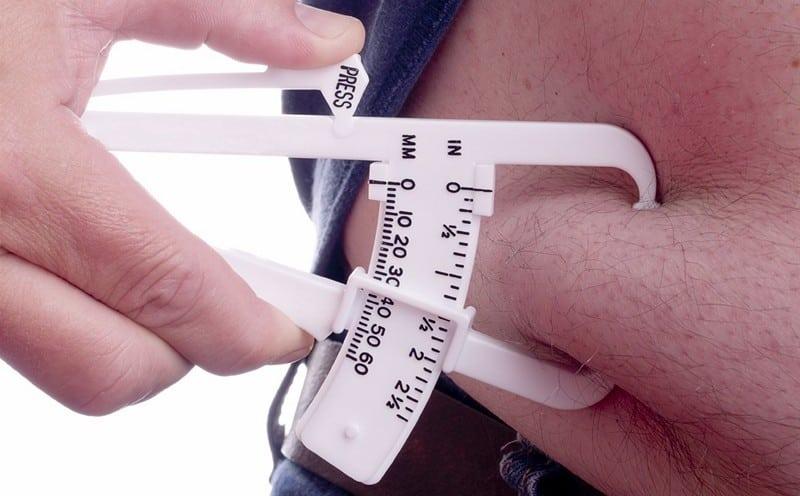 Kuidas eemaldada mao ekstra rasva Slim Down Fat Fingers