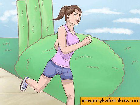 Kui palju rasva sa poletad jalutades miili