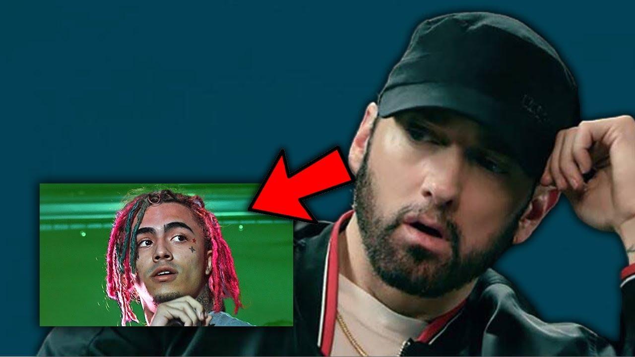 Eminem kaalulangus
