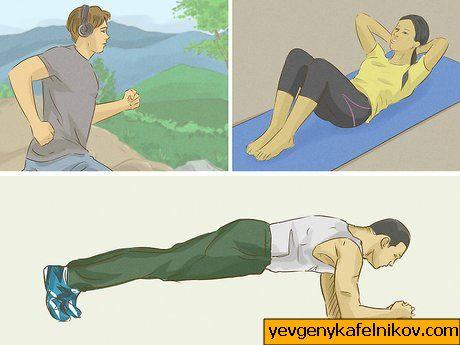 Rasva poletamine ABS rutiinne