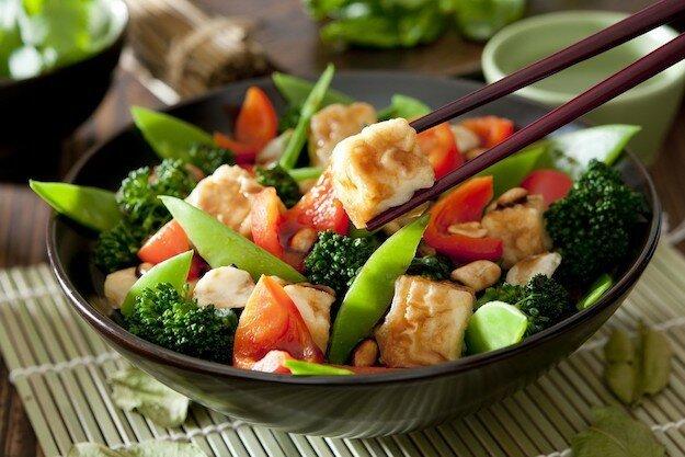 Tervisliku toitumise kaalulangus retseptid
