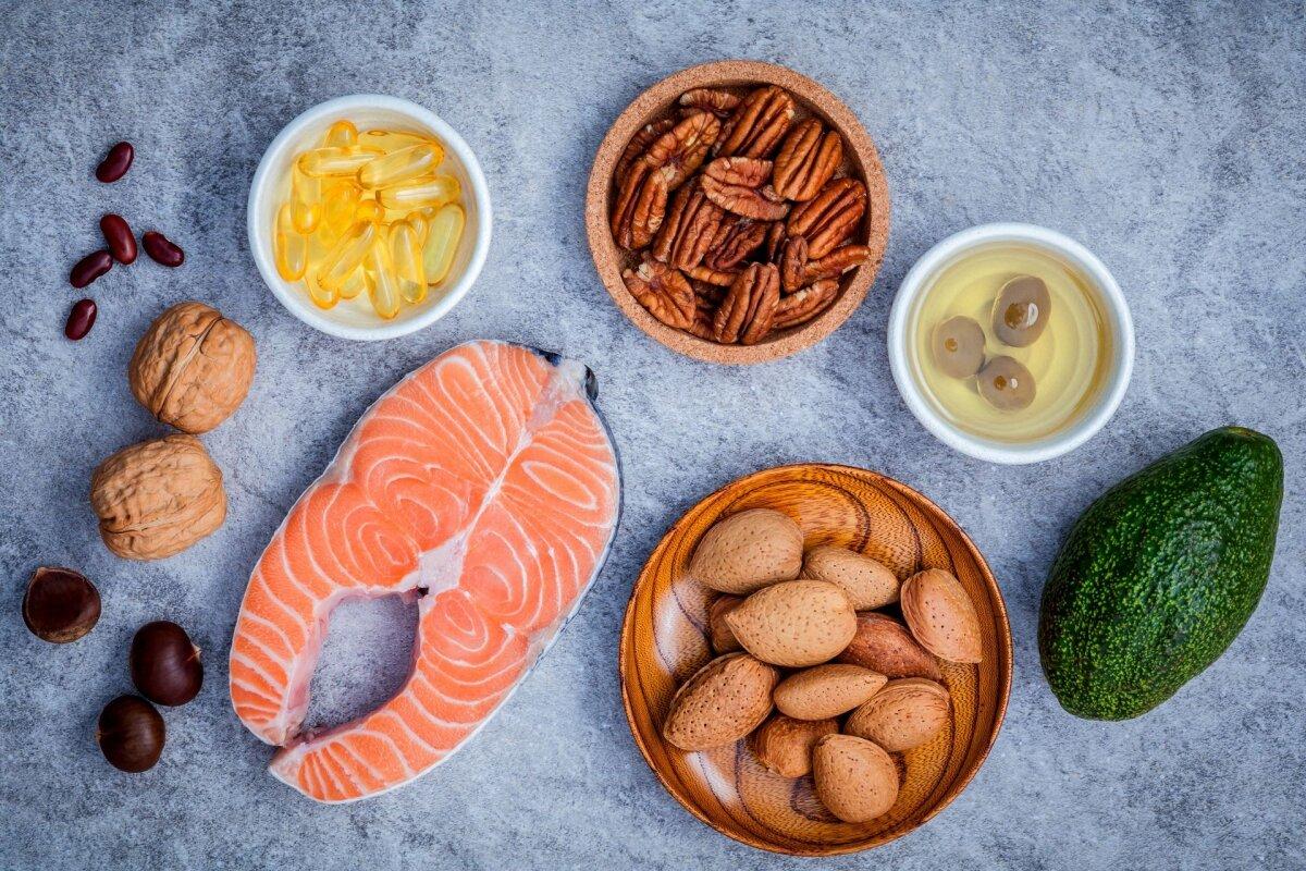 Kolesterooli ja rasva kadu Kuidas oma ringi nagu vahendada