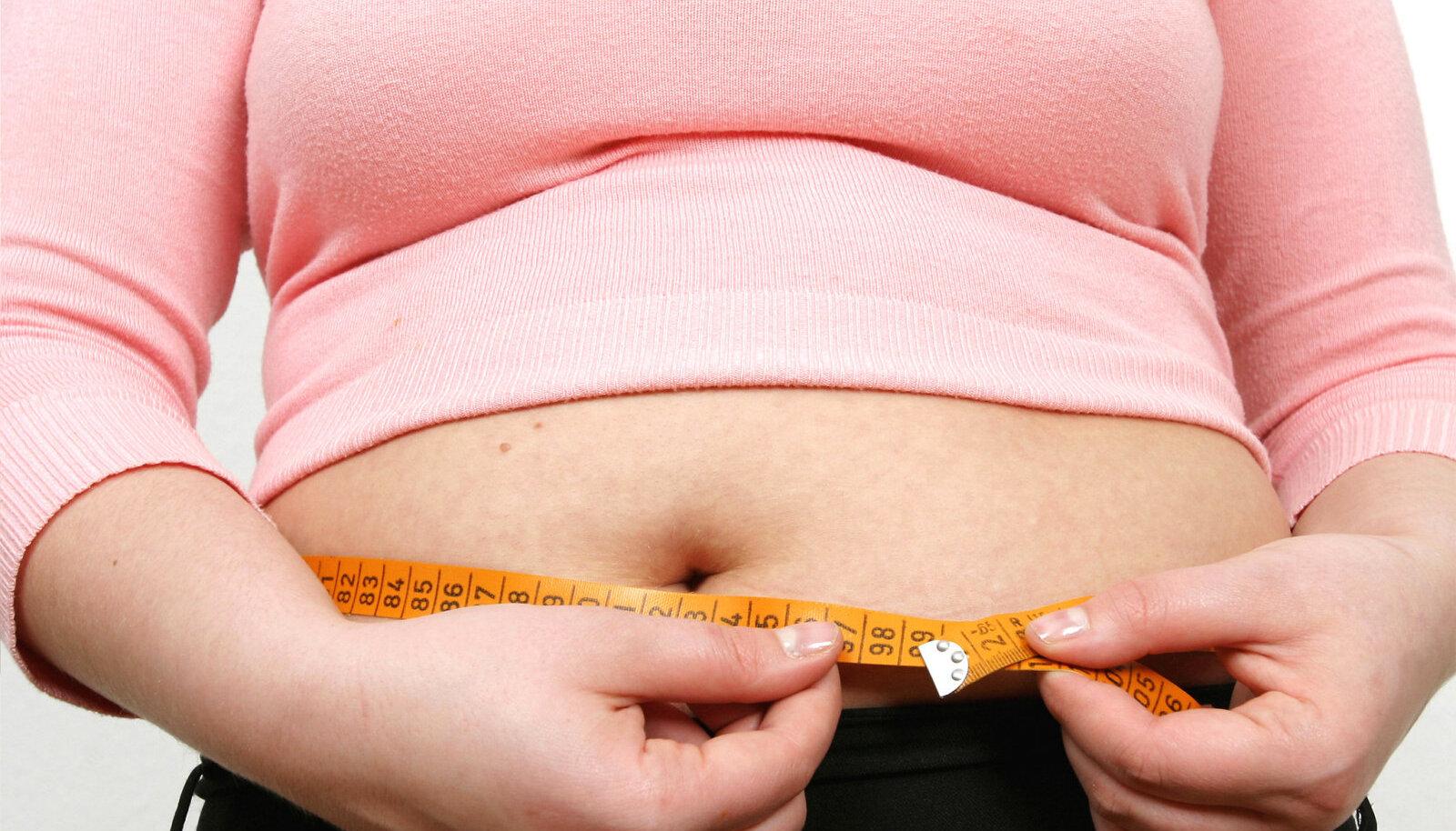 Sudameprobleemid parast kaalulangust Koik looduslikud rasvapoleti