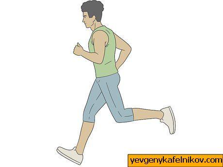 ehitada lihaste poletada kohurasva FAST TWITCH MUSCLES Kaalulangus