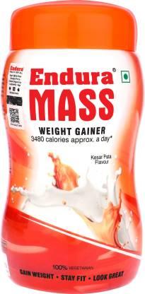 Endura Mass Kaalulangus Slimming Shop