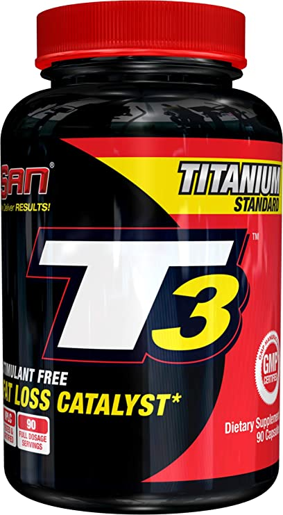 SSN Fat Burner Review