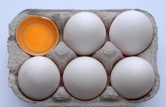 Kaalulangus munakollane