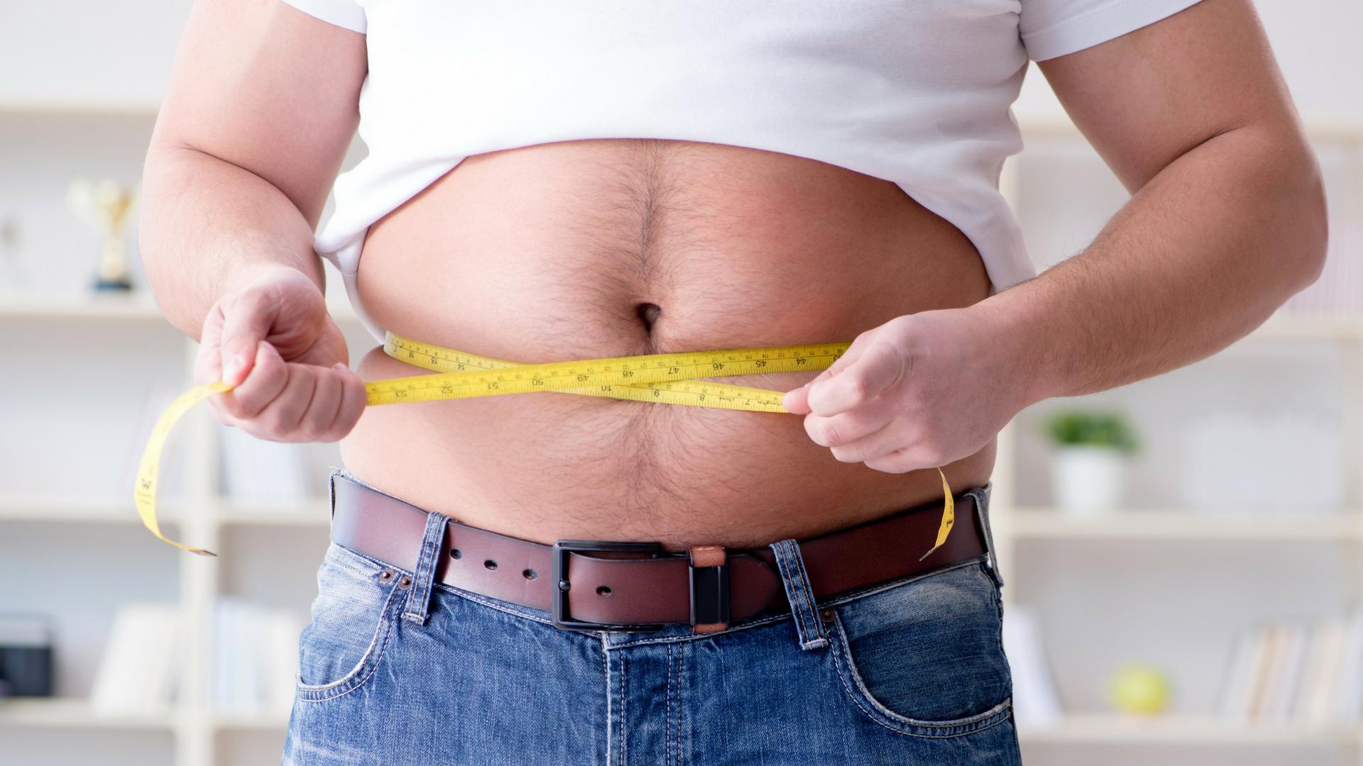 Poletage rasva sisemise ja valimise reide Kuidas poletada AB-rasva