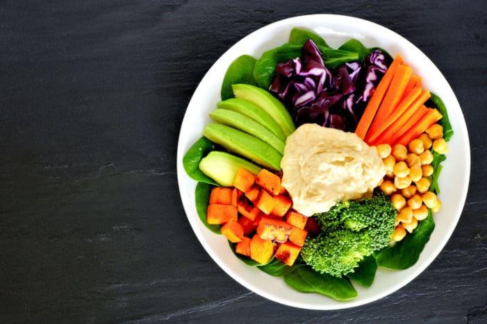 Best Tummy Slimming Foods